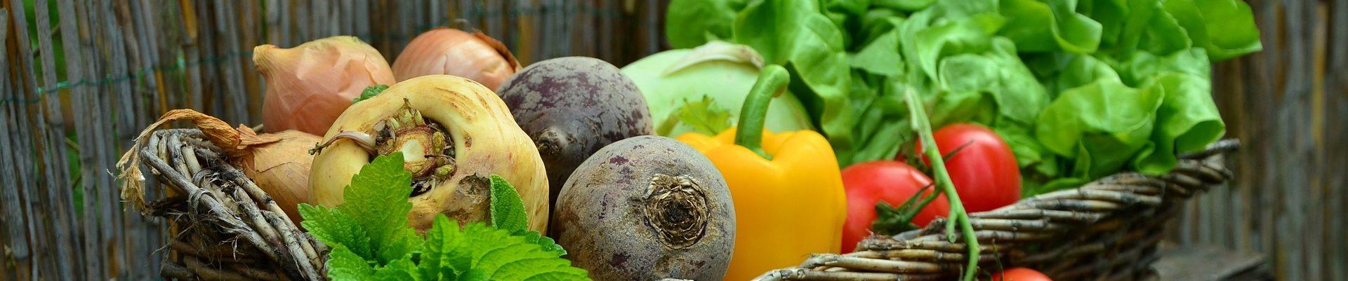 Označení: zelenina