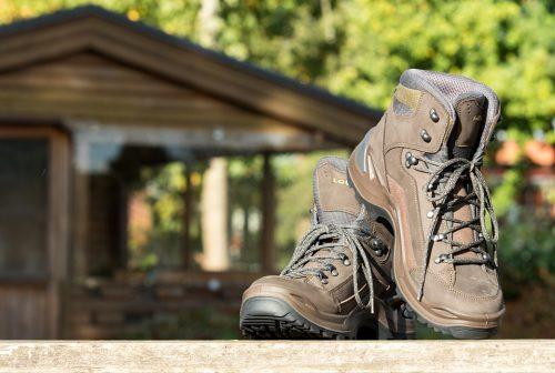 Jakou obuv do zimní zahrady