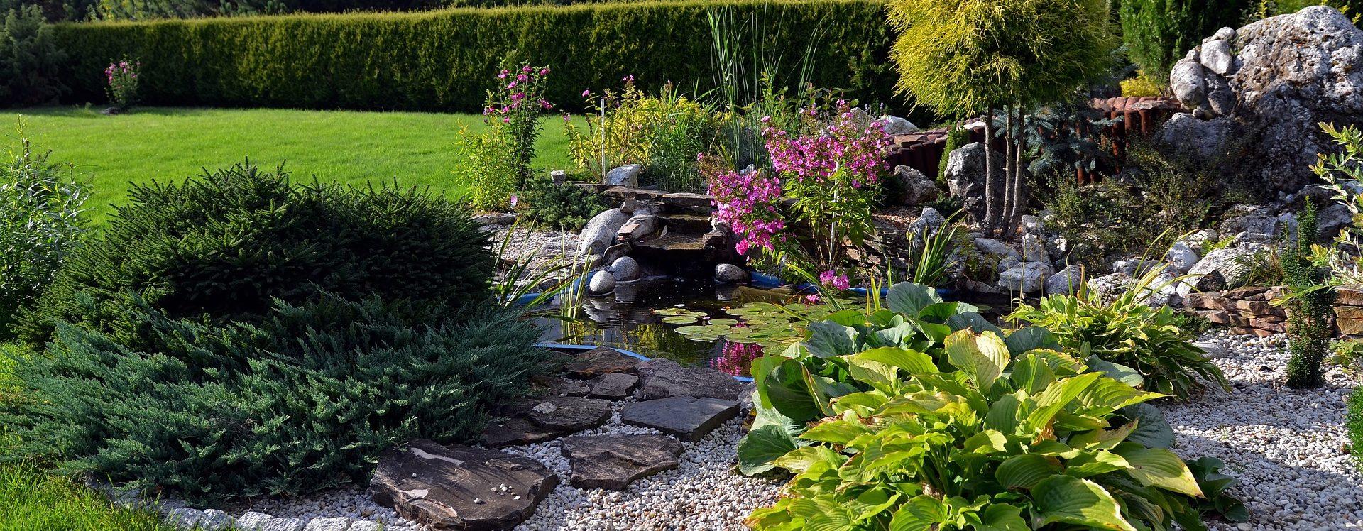 Skalka na zahradě ‒ jak ji založit